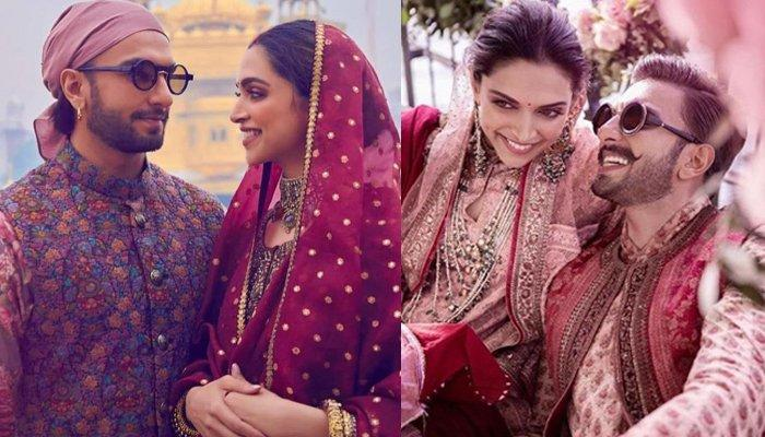 Deepika Padukone Recycles One Of Her Wedding Outfits For 1st Anniversary Celebration With Ranveer
