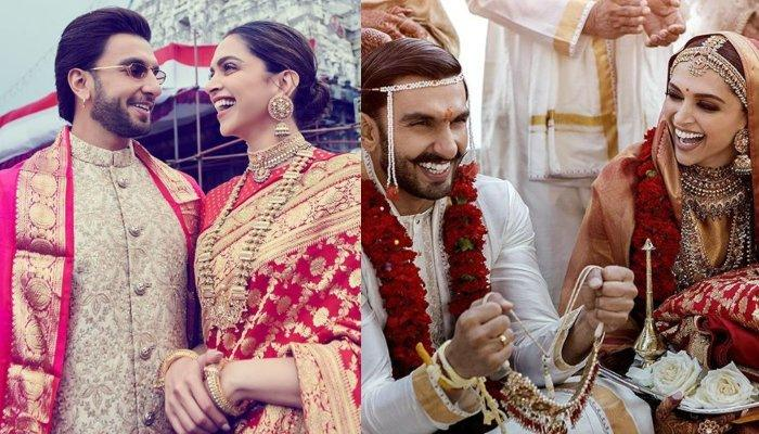 Deepika Padukone Flaunts Her Wedding Gift From In-Laws During Tirupati Visit On First Anniversary