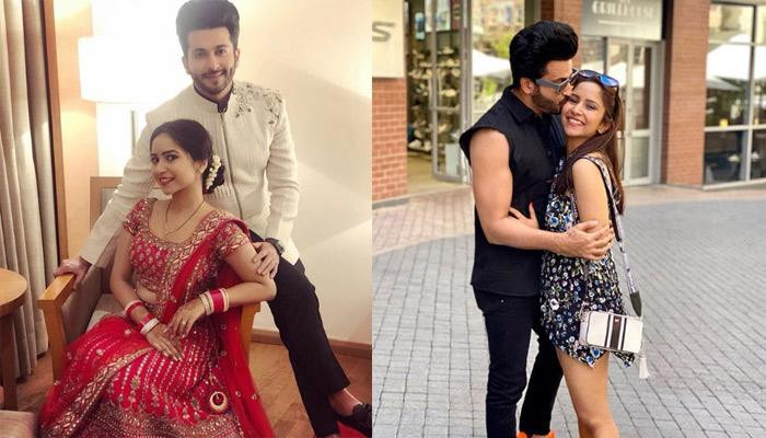 Dheeraj Dhoopar And Vinny Arora Dhoopar Post Heartfelt Messages To Wish 3rd Wedding Anniversary