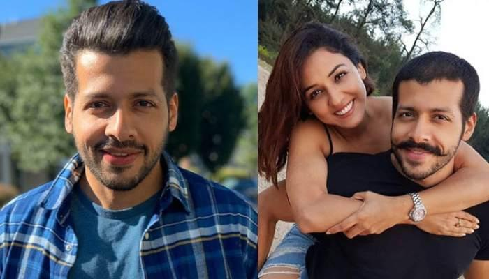 Nihaar Pandya Wishes Wife, Neeti Mohan On Her Birthday, Shares Celebration Pictures
