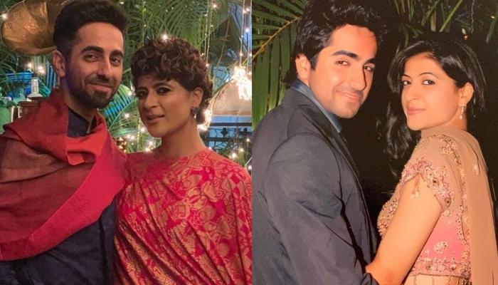 Tahira Kashyap Recalls Her Dating Phase With Ayushmann Khurrana And Thought His Name Was 'Abhishek'