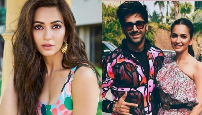 Kriti Kharbanda Finally Reveals Her Relationship Status With Her 'Pagalpanti' Co-Star, Pulkit Samrat