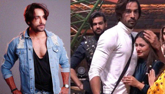 Arhaan Khan Confesses His Feelings For Rumoured Ladylove, Rashami Desai Post Eviction From BB House