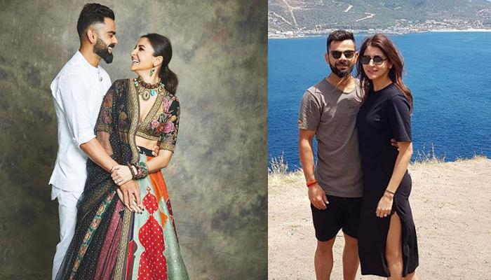 Virat Kohli Reveals A Funny Incident From His And Anushka Sharma's Honeymoon In Finland