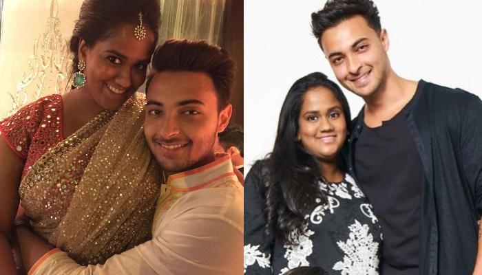 Arpita Khan Sharma Shares Cute Family Picture From Her Anniversary And Her Parents' Anniversary Bash