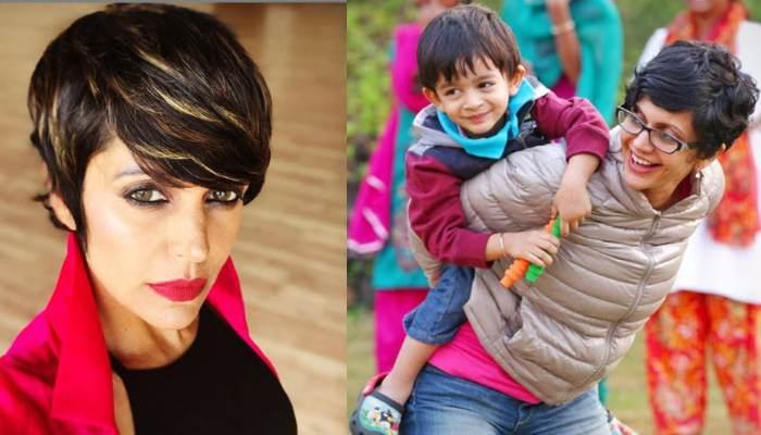 Mandira Bedi Talks About Society's Perception Of Her When She Delayed Her Pregnancy