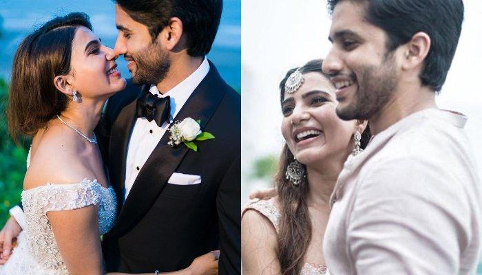 Samantha Akkineni Knows On What Date, Time, Year She Will Have Her First Child, Responds To A Fan