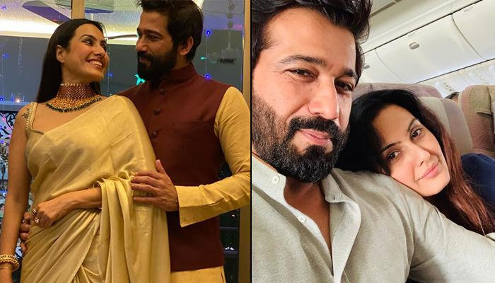Kamya Panjabi Reveals Her Wedding Date And Honeymoon Plans With Her Delhi-Based Beau, Shalabh Dang