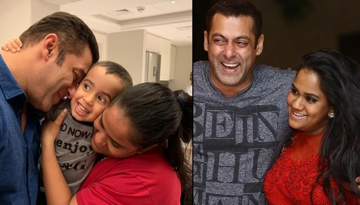 Arpita Khan Sharma To Have C-Section Baby On Salman Khan's Birthday In December 2019, Details Inside