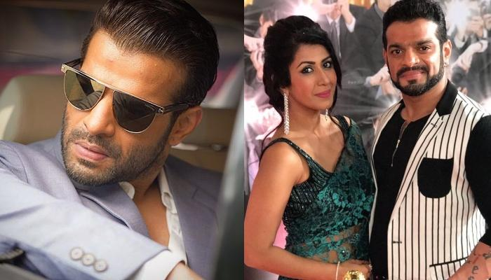 Karan Patel Is All Set To Embrace Fatherhood As He Confirms Wife, Ankita Bhargava's Pregnancy