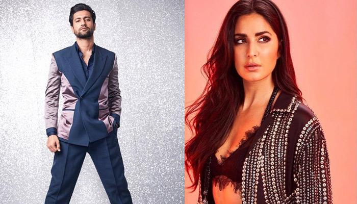 Rumoured Couple, Vicky Kaushal And Katrina Kaif Are All Set To Ring New Year 2020 Together?