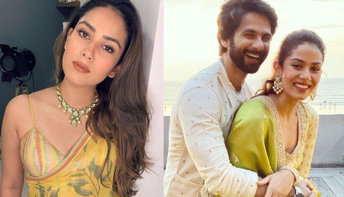 Mira Rajput Kapoor Finally Follows Her Calling, All Set To Start Her New Venture As An Entrepreneur