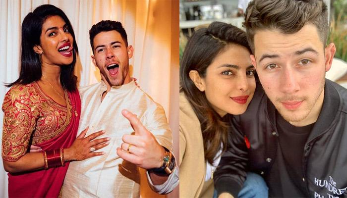 Priyanka Chopra Jonas Wishes Hubby, Nick Jonas On 'Almost Anniversary' With A 'Pawsome' Surprise