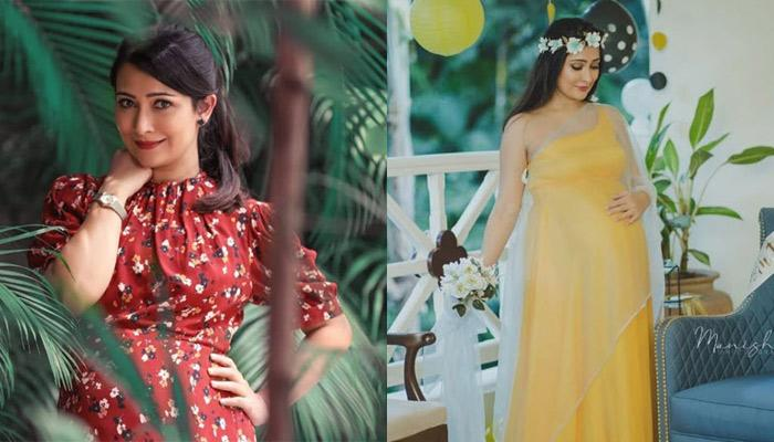 K.G.F. Star, Yash's Wife, Radhika Pandit Shares An Unseen Picture From Her Maternity Photoshoot