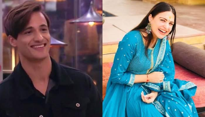 Asim Riaz To Express His Feelings For Himanshi Khurana, Promises To Protect Her On The Show