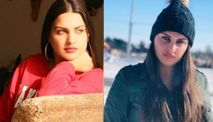 Himanshi Khurana Calls Her Boyfriend Chow, His Identity Is Finally Revealed By Bigg Boss