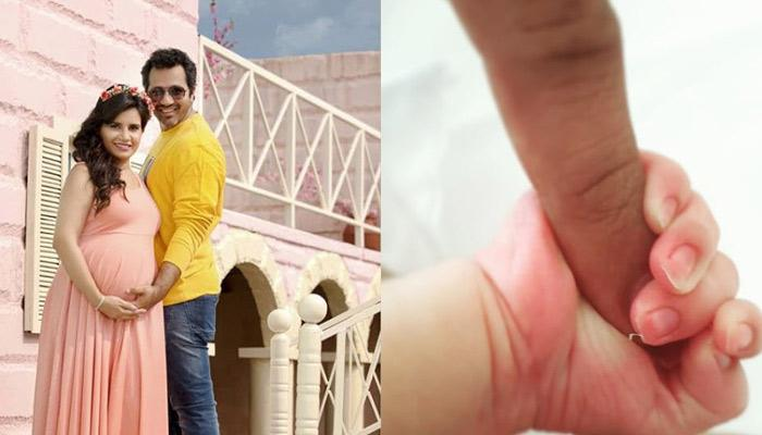 Priya Ahuja Rajda And Malav Rajda Embrace Parenthood, Welcomes Little Boy To The Family