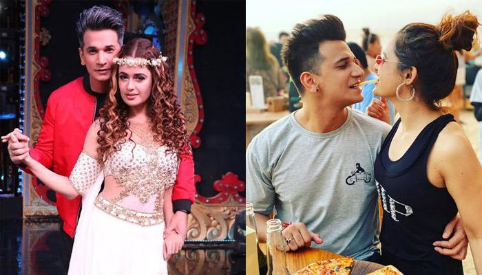 Prince Narula And Yuvika Chaudhary's Vacation Pictures From Bali Are Nothing But Vacation Goals