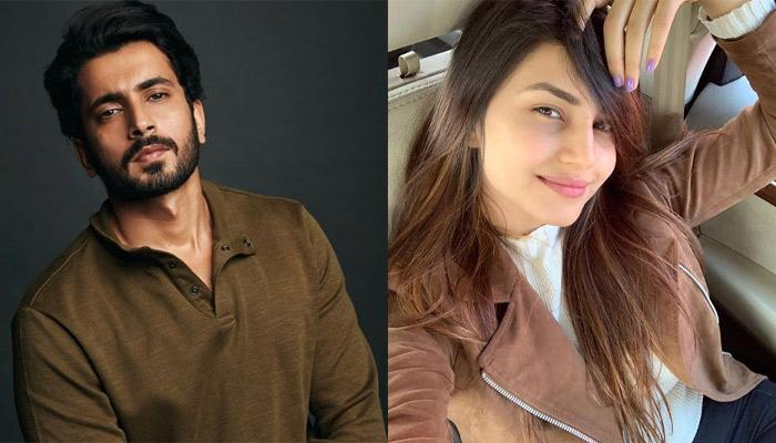 'Ujda Chaman' Actor, Sunny Singh Is Dating A Model, Kamiya Beliwal For 2 Years? [Pic Inside]
