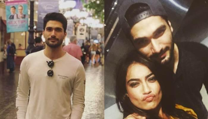 Varun Toorkey Posts An Adorable Picture With Rumoured GF, Surbhi Jyoti, With A Cryptic Caption