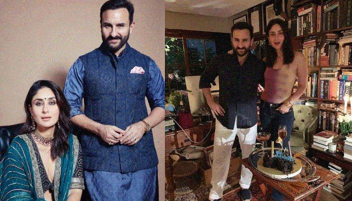 Saif Ali Khan Gave A Hilarious Reply To Wife Kareena's Question On The Show 'What Women Want'