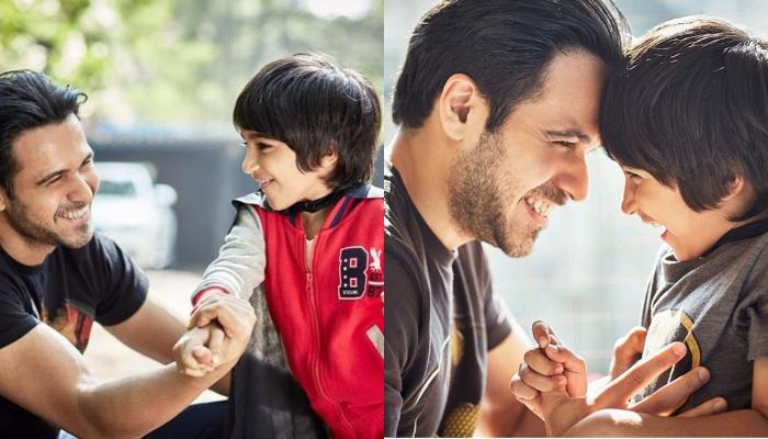 Emraan Hashmi's Son, Ayaan Declared Cancer Free After 5 Years Of Battle, He Was Diagnosed At 4