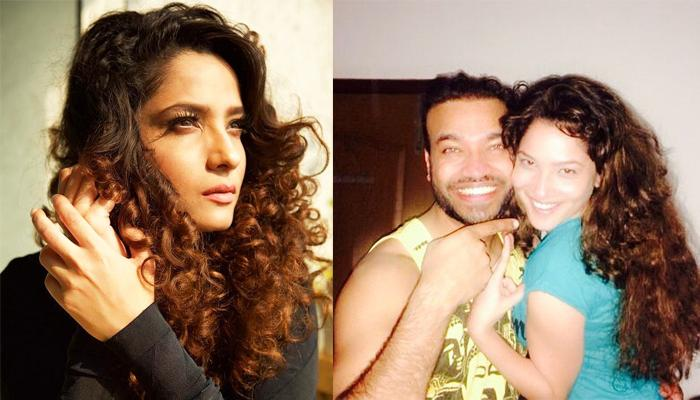 Ankita Lokhande Comments On Her Wedding News With Vicky Jain, Here's The Truth