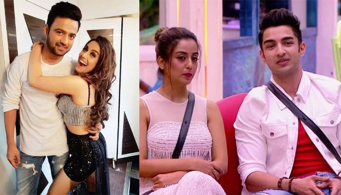 Srishty Rode Helps Rohit Suchanti To Up His Social Media Game Post Break Up With Manish Naggdev