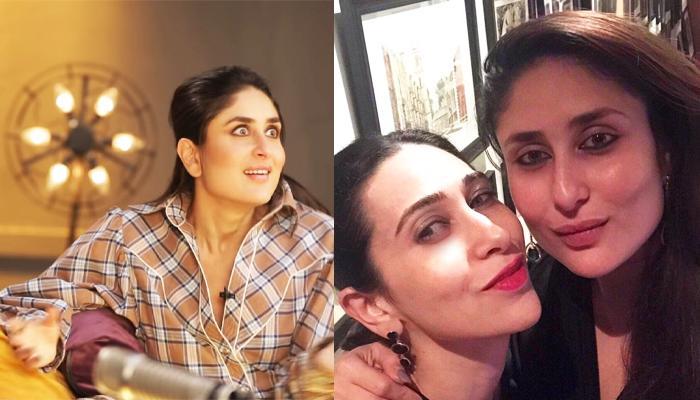 Karisma Kapoor Gets Trolled For Her Sister, Kareena Kapoor Khan's One Habit, And It's So Hilarious