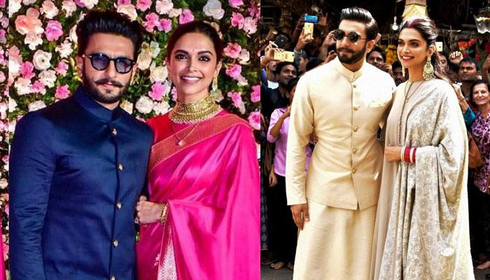 Deepika Padukone Is Strict Wife As She Bans Husband Ranveer Singh From Doing Three Things