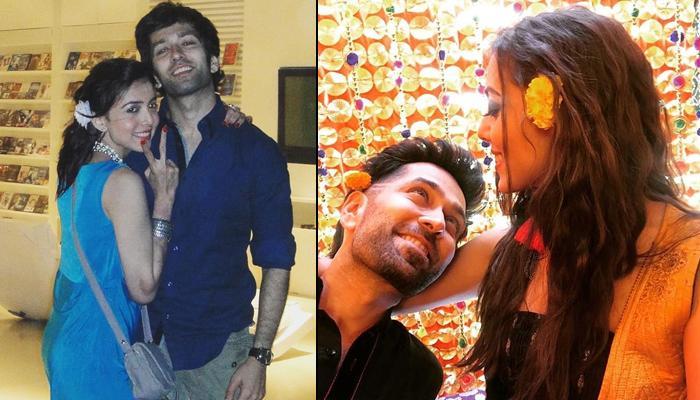 Nakuul Mehta's Wife Jankee Parekh Mehta Shares How Proud She Is Of Him In A Heartfelt Birthday Wish