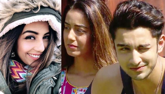 Srishty Rode And Rohit Suchanti Indulge In A Sweet Banter On Social Media Before Her First Film
