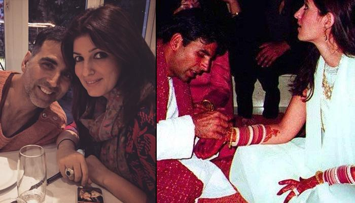 Twinkle Khanna Reveals What Husband Akshay Kumar Hasn't Given Her In Their 18 Years Of Marriage