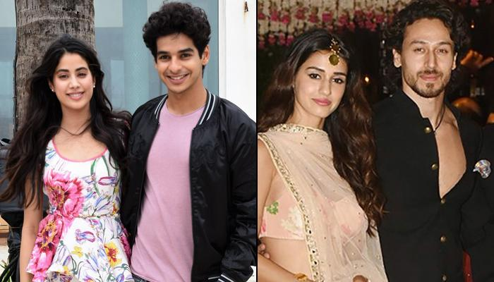 11 Bollywood Star Kids And Their 'Not So Secret' Love Affairs That Grabbed The Limelight