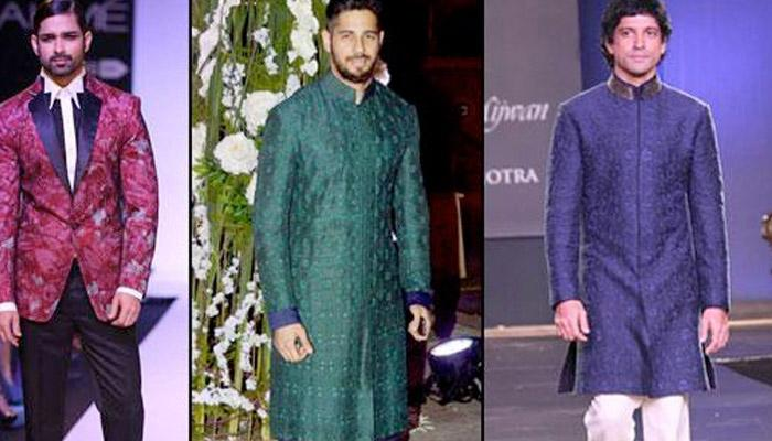 5f01220372 10 Most Stylish Colours For Men To Wear This Wedding Season