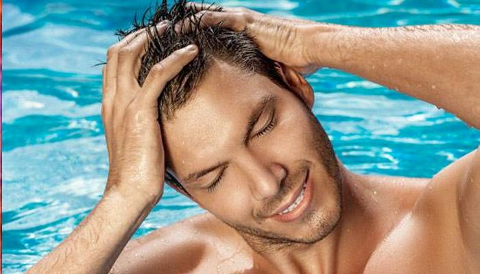Complete Hair Care Guide For Men To Get Smooth And Shiny Hair Naturally