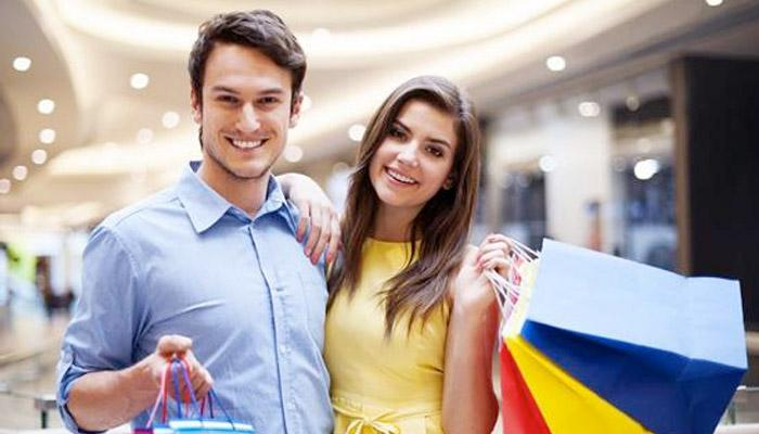 Smart Tricks For Married Men To Survive Their Shopaholic Wives