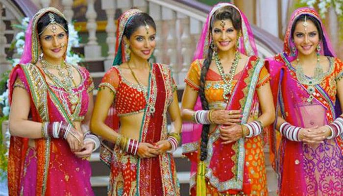 767761505fd5 Top 10 Places in Delhi to Shop for Your Bridal Wear