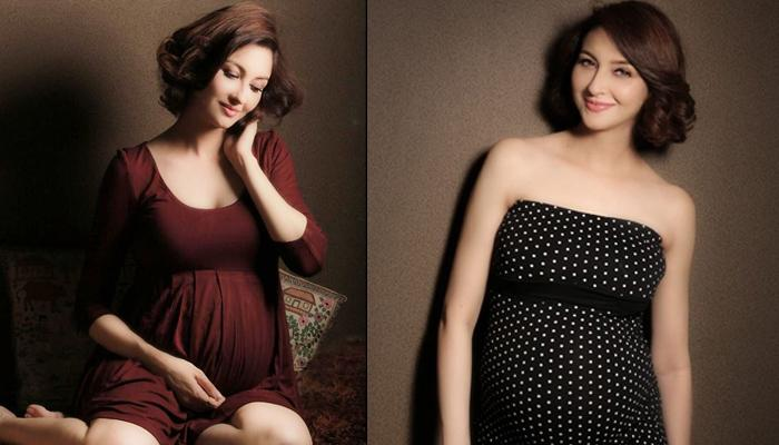 Saumya Tandon Of 'Bhabiji Ghar Par Hai' Fame Is Blessed With Her First Child, Details Inside