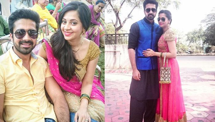 Avinash Sachdev Talks About Ex-Wife Shalmalee Desai, Says He Doesn't Even Have Her Number