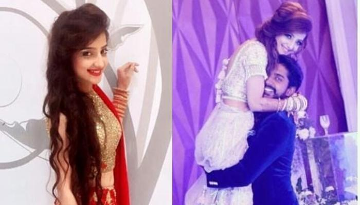 'Saath Nibhaana Saathiya' Fame Lovey Sasan To Tie The Knot With Her Boyfriend Next Month