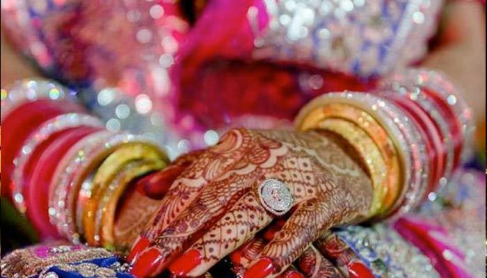 6 Tips For Indian Brides To Have Photo Ready Hands On Their Wedding
