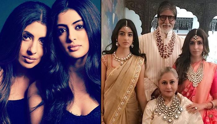 Shweta Bachchan Nanda Reveals Her Selfish Reason For Not Letting Daughter Navya Nanda Join Bollywood