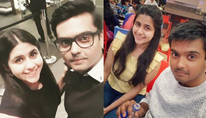 Television Actress Palak Jain Is All Set To Tie The Knot With Filmmaker Tapasvi Mehta