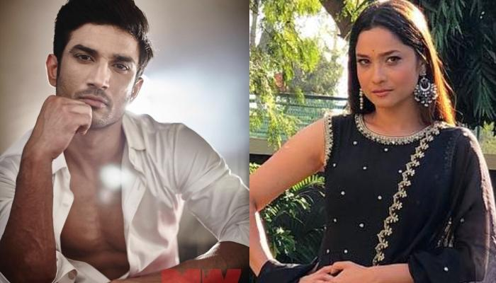 Ankita Lokhande Will Work With Ex Sushant Singh Rajput On One Condition, Details Inside