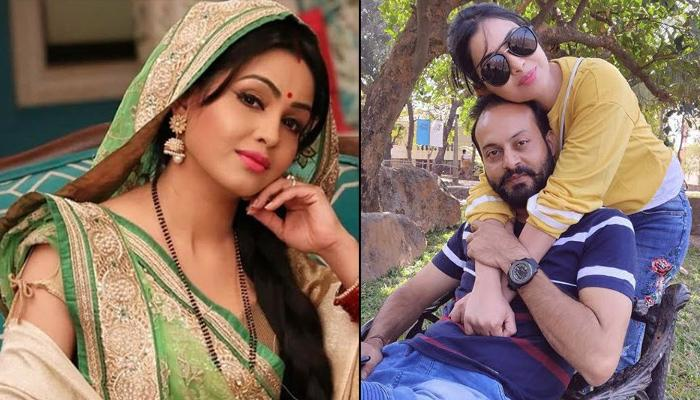 Shubhangi Atre Of 'Bhabiji Ghar Par Hain!' Reacts To Rumours About Her Separation From Hubby Piyush