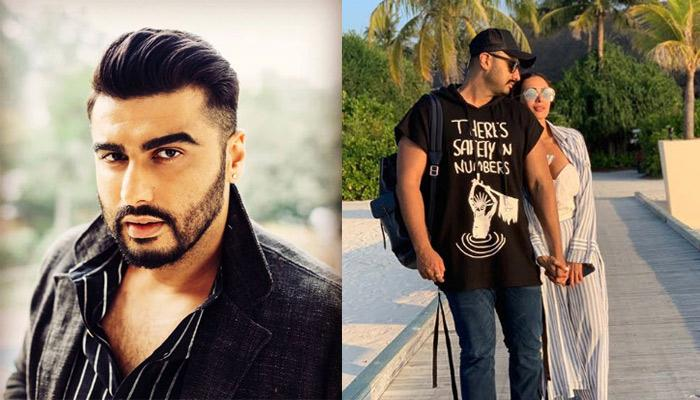 Arjun Kapoor Opens Up About His Marriage Plans With Girlfriend, Malaika Arora And His Personal Life