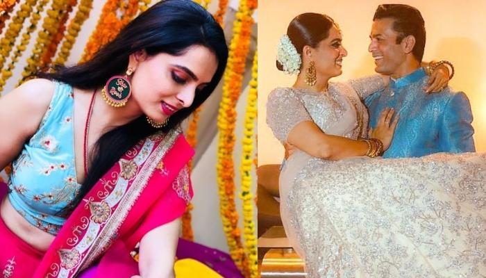 Ruhi Chaturvedi Of 'Kundali Bhagya' Is All Set To Tie The Knot With Shivendraa Saainiyol