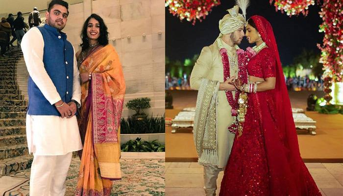 Babita Phogat Wears The Exact Same Red Bridal Lehenga That Priyanka Wore On Her Wedding