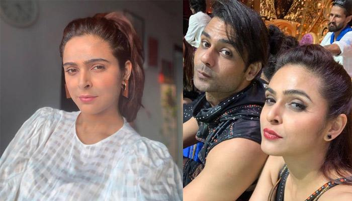 Madhurima Tuli Reveals Reasons For Entering The 'Bigg Boss' House And It's Not Her Ex, Vishal
